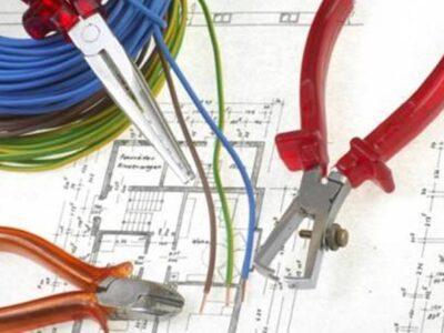 Elektrikli Ortamlarda Çalışma Eğitimi